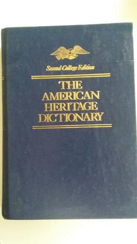 dicionário raro