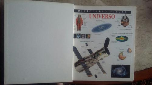 dicionário visual jt- universo, dinossauros, etc....
