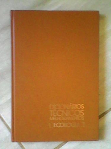 dicionários editora melhoramentos  6 volumes  1978