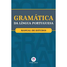 Gramatica Da Lingua Portuguesa Atualizada Pdf