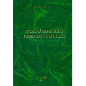 Portugues pdf hebraico dicionario