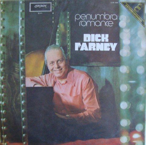 dick farney - penumbra romance