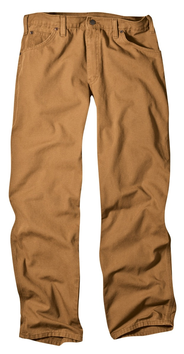 c10ff16236 dickies 1939 pantalón de loneta tipo carpintero solo en 38. Cargando zoom.