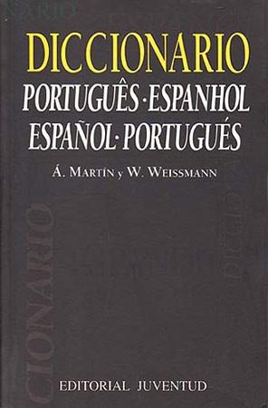 dic.portugues español bilingue(libro español)