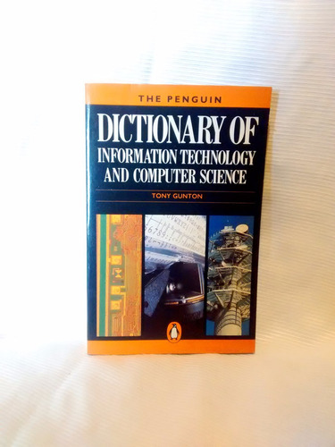 dictionary of information technology computer science gunton