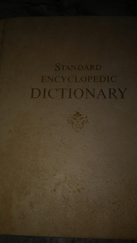 dictionary standard encyclopedic