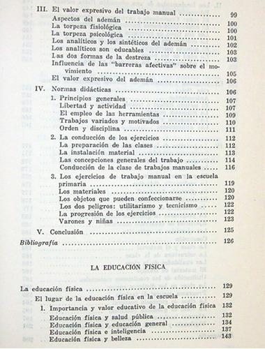 didáctica de la escritura y de las asignaturas especiales