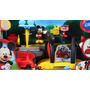 Soap Suds Car Wash Mickey Mouse Disney Clubhouse Lava Autos