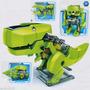 Robot Armable Solar 4 En 1
