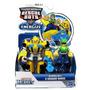 Playskool Heroes - Rescue Bots - Bumblebee & Graham Burns