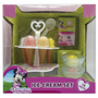 Cocina De Juguete Disney Minnie Set De Helados 18 Piezas