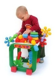 didacticos laberinto juegos bebe