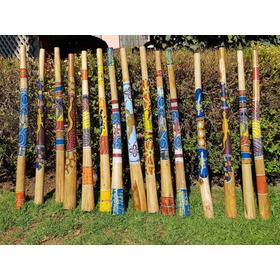 Didgeridoo Madera + Funda! - Envío Gratis - Oferta!!