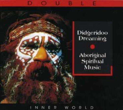 didgeridoo soñando: música espiritual aborigen