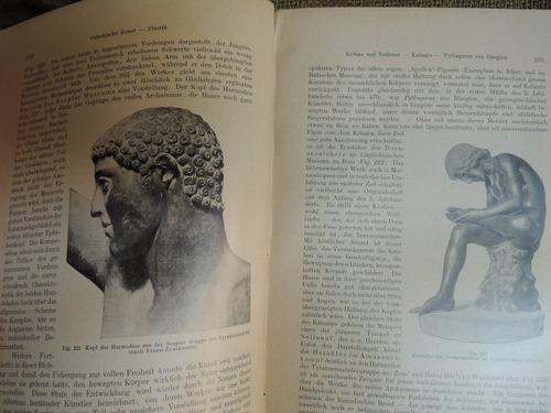 die kunst des altertums lubke semrau 1899 historia arte