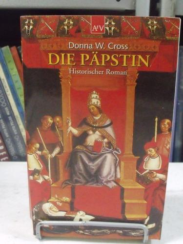 die päpstin - donna w. cross