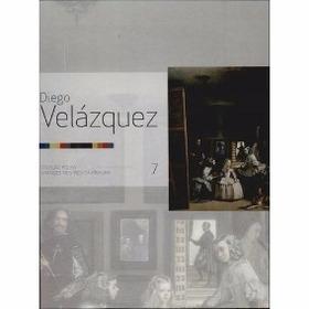 Diego Velázquez Nº 7 - Coleção Folha Grandes Mestres
