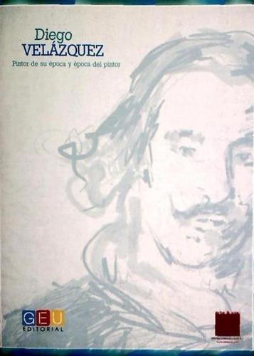 diego velázquez(libro biografías)
