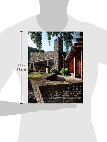 diego villaseñor: arquitectura y naturaleza
