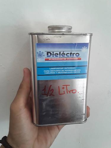 dieléctrico electron limpiador de sistemas refrigeración 4$