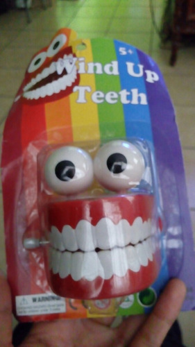 dientes de cuerda