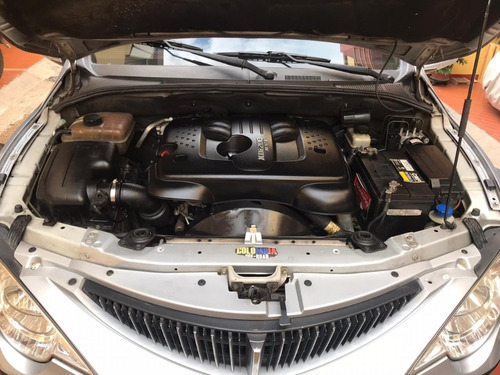 diesel actyon ssangyong