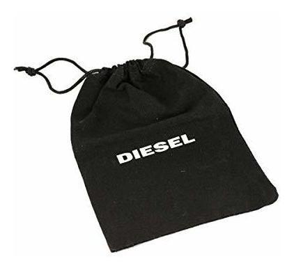 diesel alonte - llavero para hombre