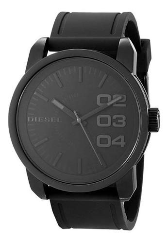 diesel dz1446 double down reloj negro