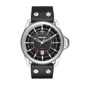 3aefbe508518 Diesel Dz4246 Reloj Hombre Acero - Relojes en Mercado Libre México