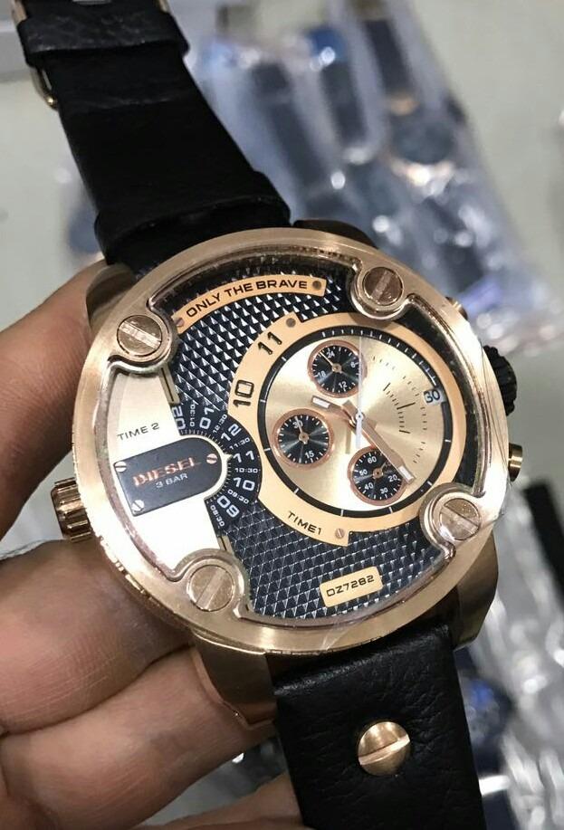 b890a2f97a35 Cargando zoom... 4 reloj diesel hombre dz 5bar no imitacion bogota colombia  · reloj diesel hombre