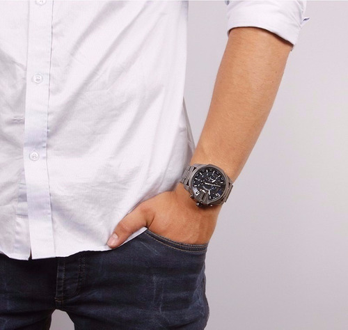 diesel masculino relógio