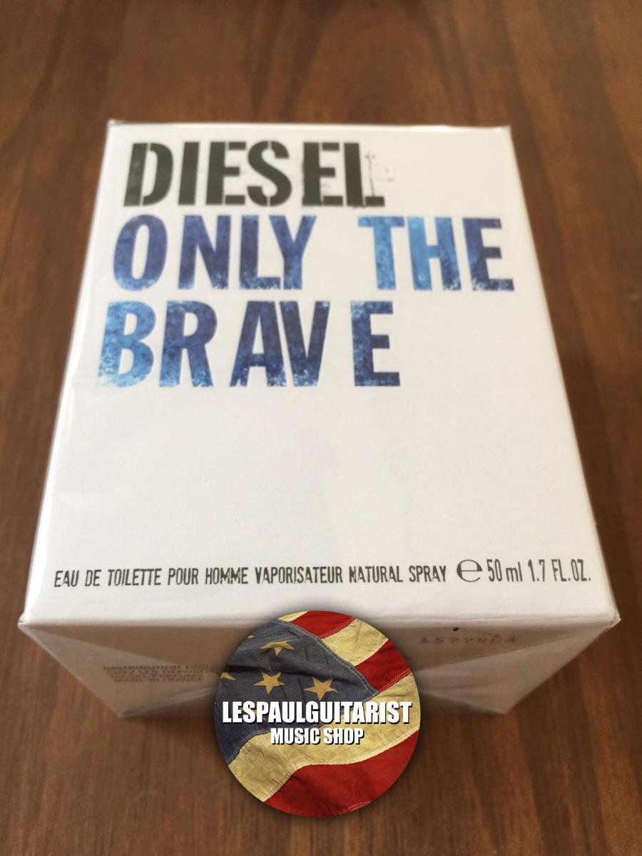 837997753 diesel only the brave 50 ml edt lacrado duty free guarulhos. Carregando  zoom.