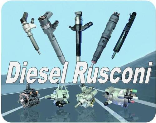 diesel para bomba