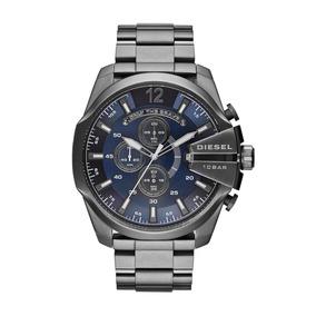 751a9b12e5dd Reloj Diesel Dz 1466 - Reloj Otras Marcas en Mercado Libre México