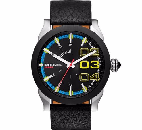 diesel relojes para hombre originales varios modelo diesel