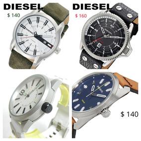 22725fd2c0e2 Extensible De Caucho Para Reloj - Diesel en Relojes Pulsera ...