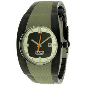6b2b74ffe393 Reloj Pulsera Diesel Time Acero Color Cafe Y Negro Hombre - Joyas y Relojes  - Mercado Libre Ecuador