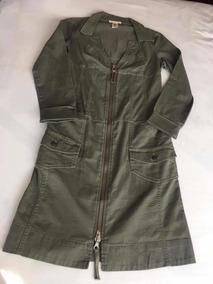 43acfcce59 Vestidos Color Verde Militar - Vestidos de Mujer en Mercado Libre México