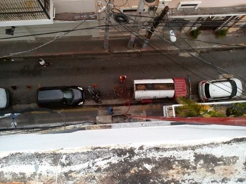 diésel y gas propano a domicilio  en santo domingo