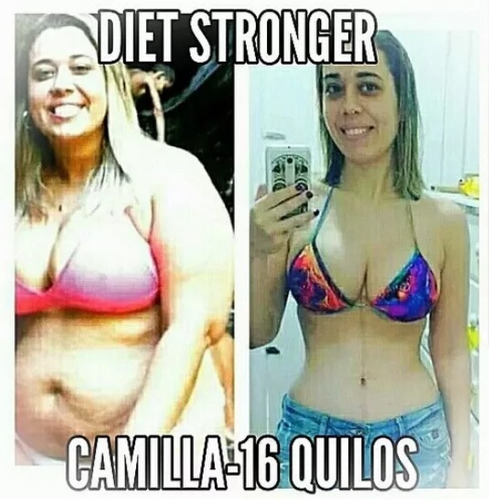 diet + stronger 2 und. original