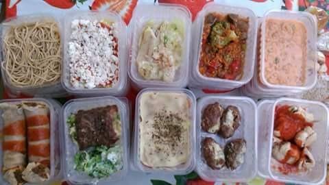 dieta dukan 10 dias refeições completas.