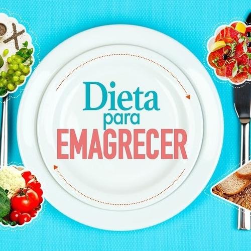 dieta para emagrecer em 17 dias