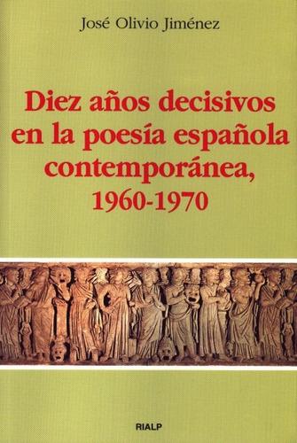 diez años decisivos en la poesía española contemporánea, 196