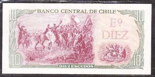 diez escudos j.m.balmaceda