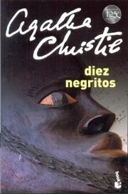 diez negritos / agatha christie (envíos)