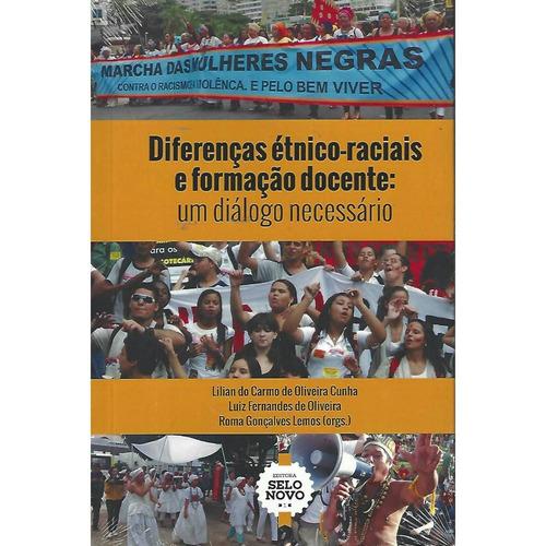diferenças étnico-raciais e formação docente: