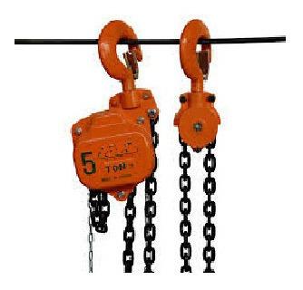 diferencial 5 toneladas con 5 metros de cadena - vitali