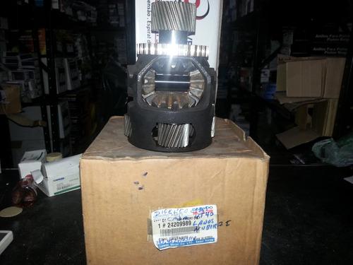 diferencial caja 4t40 lanos/nubira original