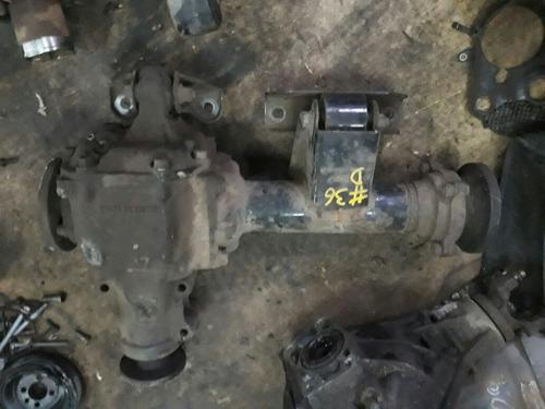 diferencial delantero nissan terrano 06-12 4x4 2.5 diesel