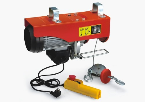 diferencial electrica winche 600 kg x 18 mts ref pa-600